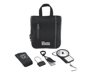 Business Pleasure Travel Set
